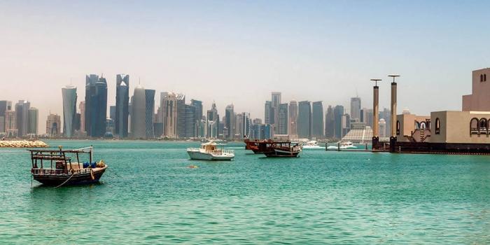 Katar'ı ada ülkesi yapacak Kanal tartışması büyüyor