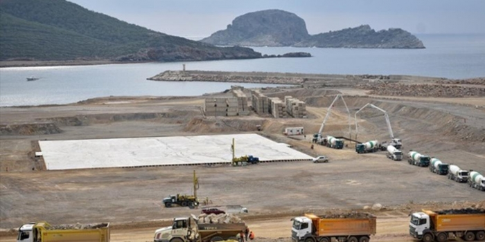 Bakan Özhaseki'den nükleer enerji eleştirilerine yanıt