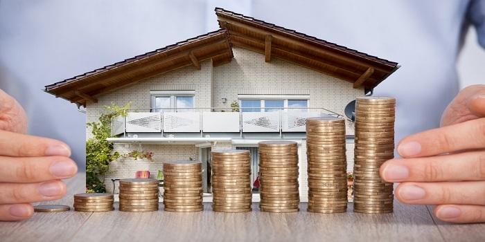 Satılık konutta İstanbul'da yüzde 1 düşüş yaşandı