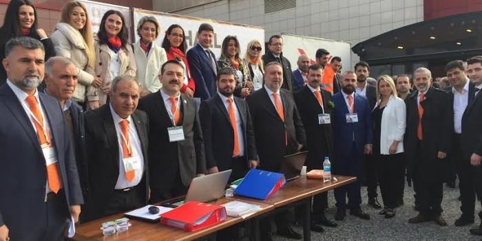 İTO'nun yeni Emlak Komitesi belli oldu