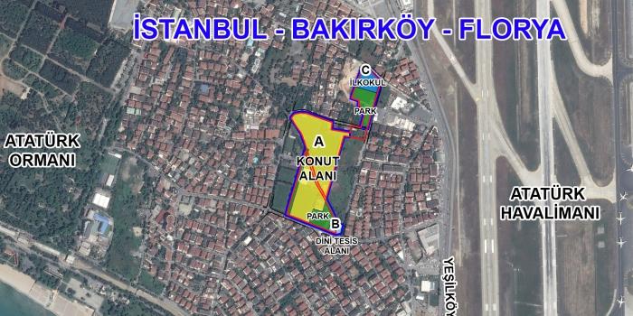 Florya satıldı, Galatasaray'a 237.8 milyon düştü