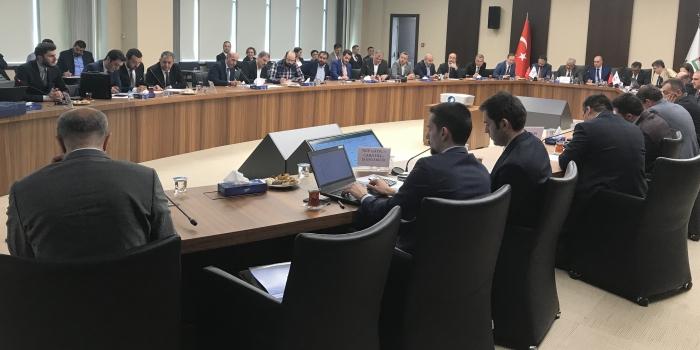 Galatasaray Başkanı: Riva ve Florya anlaşmaları doğruydu