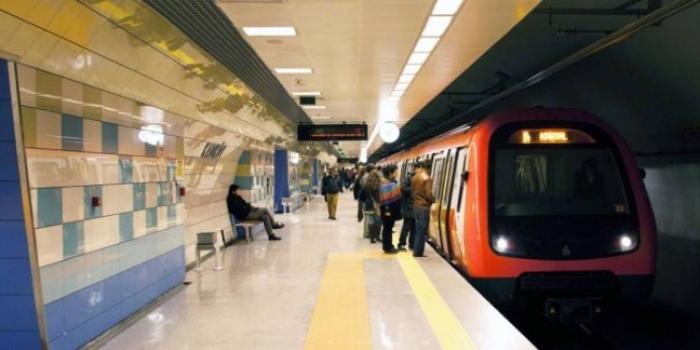 Kartal metro durakları