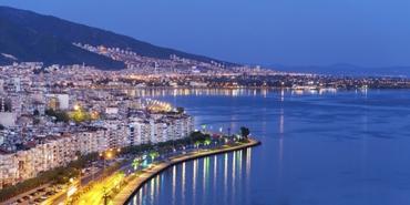 Son 4 yılda en çok İzmir'e yatırım kazandırdı