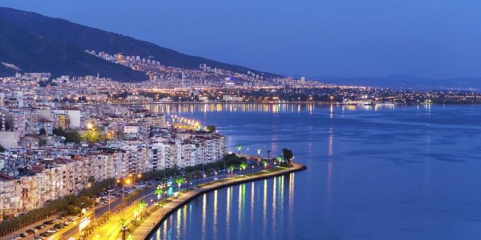 İzmir fiyat artışıyla dünya liderliğini zorluyor