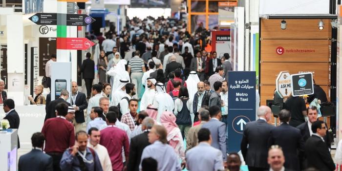 Mısır'ın 363 milyar dolarlık pazarı Türk firmalarını bekliyor