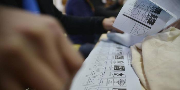 İnşaat sektöründen seçim kararına destek sürüyor