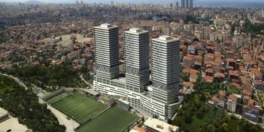 İstanbul 216'da ikinci etap yaşamı başlıyor
