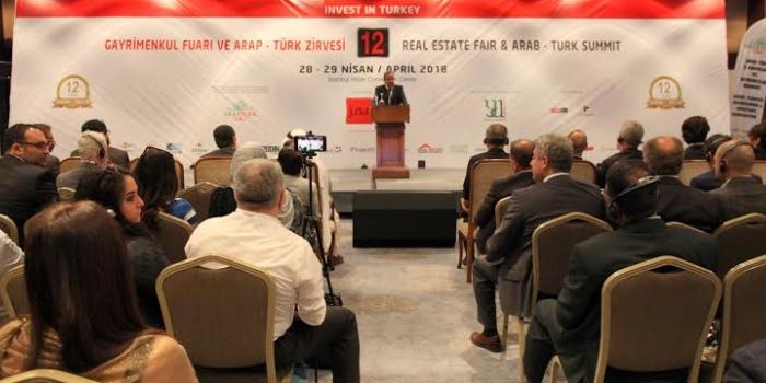 Türkiye Körfez sermayesinin yatırım üssü haline geliyor