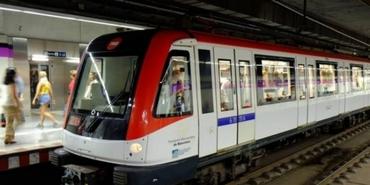 Bostancı Dudullu Metro Hattı
