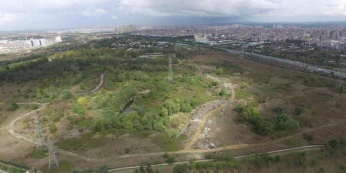 Marmara Üniversitesi'nin yeni kampüsüne Cumhurbaşkanı'nın ismi verildi