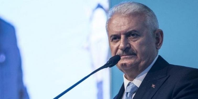 Başbakan Yıldırım İzmir'deki yeni havalimanının adını açıkladı