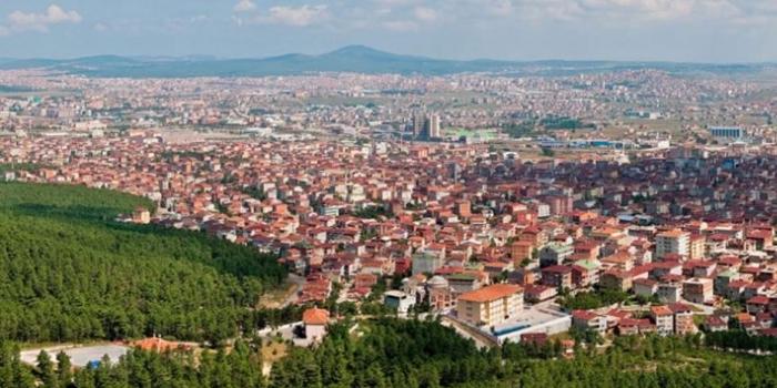 İmar Affı en çok Sultanbeyli'ye yarayacak