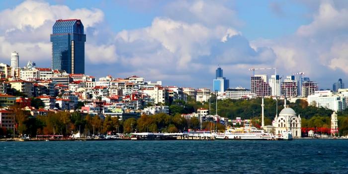 Türkiye'nin en yaşanabilir ilçeleri İstanbul'da