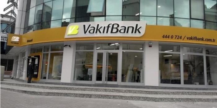 Vakıfbank 2018'de 3 milyar TL'nin üstünde konut kredisi kullandırdı