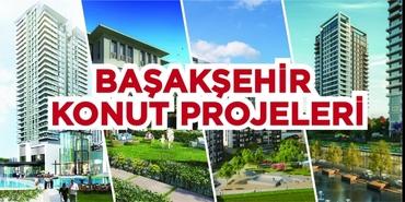 Başakşehir Konut Projeleri