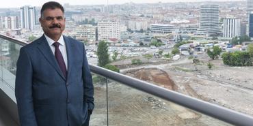 Akzirve'den Ambarlar projesi haberlerine yalanlama