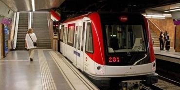 Üsküdar-Sancektepe Metrosu Avrupa'nın en iyisi seçildi
