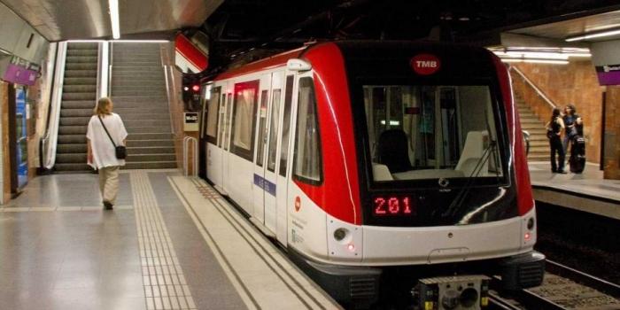 Üsküdar-Yamanevler metro seferlerine 18 Temmuz'a kadar ara