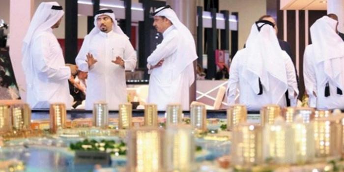 Danışmanlık sektörünü emlakçı ve müteahhit Araplar sıkıştırıyor