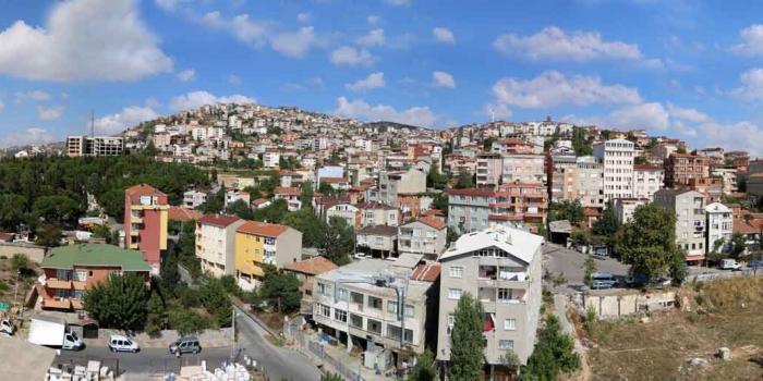 İmar Barışı'nda 6.3 milyon başvuru, 4.1 milyar TL gelir
