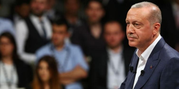 Erdoğan'dan nükleer açıklaması: Akkuyu ve Sinop sadece ilk adım