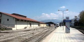 Denizli İstanbul Tren Seferleri Son Durum