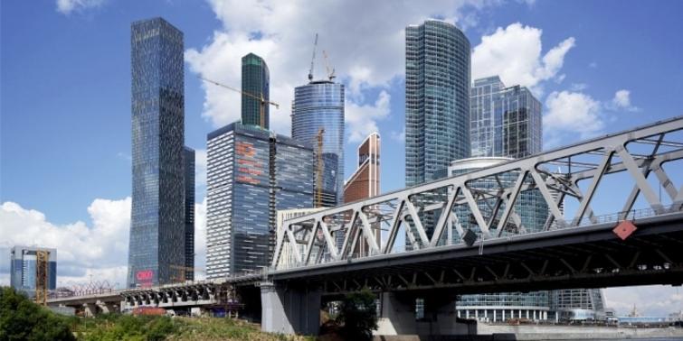Fortune 500'ün ilk 25'inde 1 inşaat şirketi