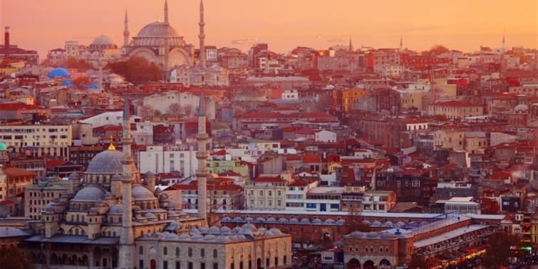 Türkiye gayrimenkul sektörü 'en şeffaflar' sıralamasına giremedi