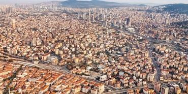 Murat Kurum: Türkiye'deki binaların yüzde 30'u riskli