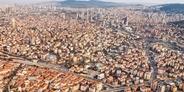 Türkiye'nin yüzde 66'sı riskli