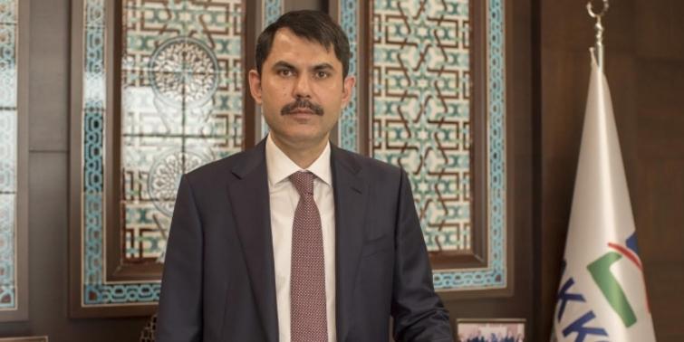 İnşaatçılardan 'Murat Kurum' yorumu: Doğru isim