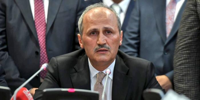 Ulaştırma Bakanı'nın ilk talimatı: Mega projeleri hızlandırın