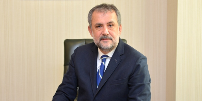 Çevre Bakanı yardımcılığına o isim atandı
