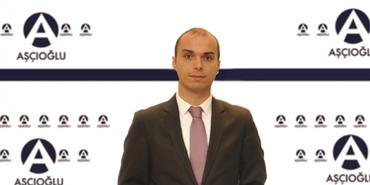 Aşçıoğlu'nun Kurumsal İletişim Müdürlüğü'ne Saygın Aksoy getirildi