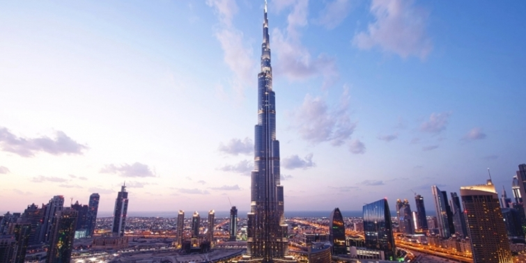 Dünyanın en yüksek binası unvanı el değiştiriyor