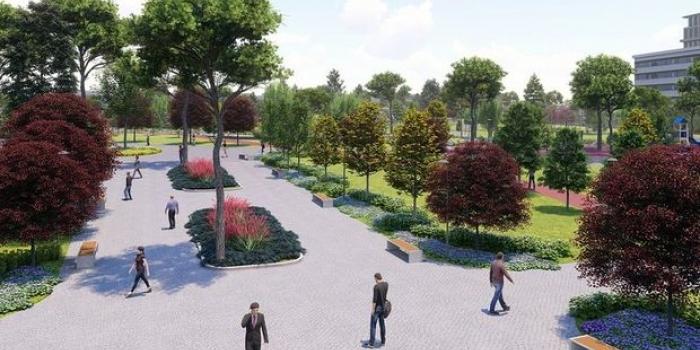 Millet Bahçeleri nerelere yapılacak?
