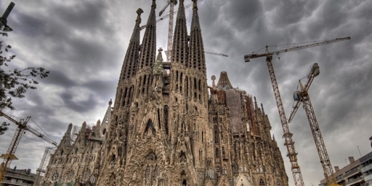 Dünyanın en görkemli yapıları belli oldu