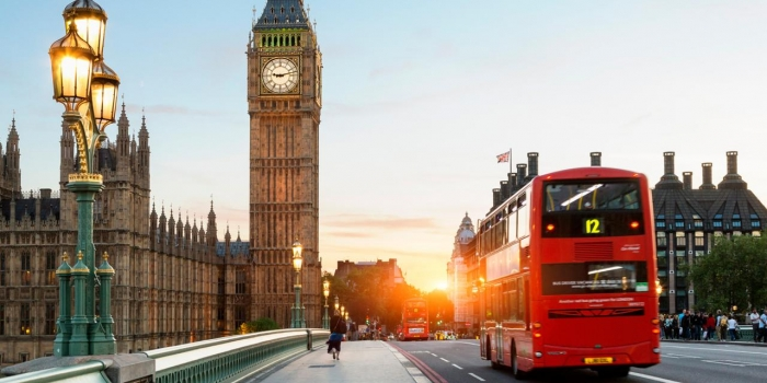 Türk yatırımcının Londra ilgisi büyüyor