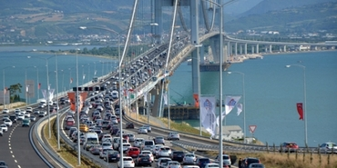 Osmangazi Köprüsü Ücret Tarifesi