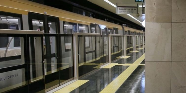 Sabiha Gökçen-Kurtköy metrosuna 5.3 kilometrelik ek