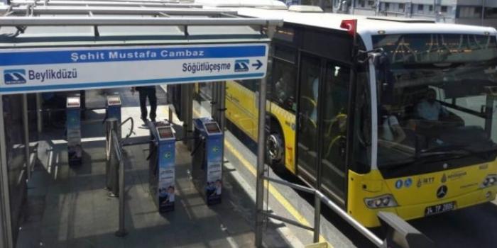 İstanbul'da Kurban Bayramı'nda ulaşım yüzde 50 indirimli
