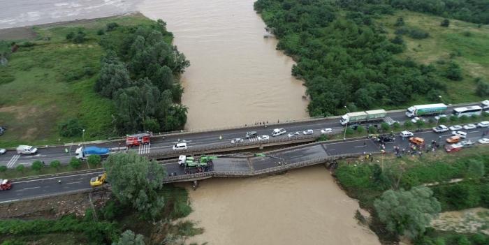 Sel felaketlerine karşı ilk adım: Belediyelere yaptırım