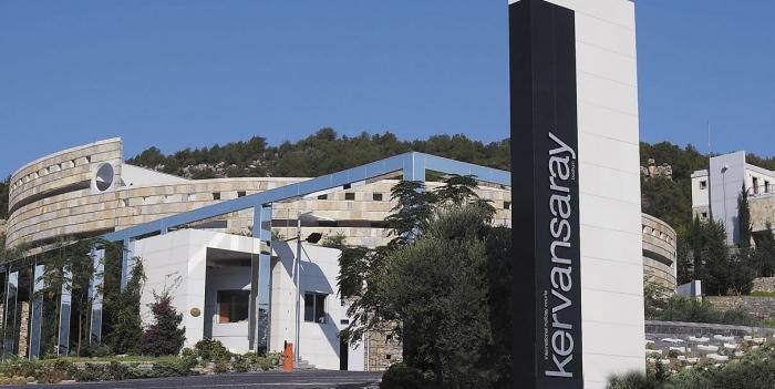 Bodrum Kervansaray Otel 30 milyon Euro'ya el değiştirdi