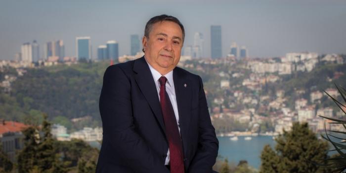 İNDER Başkanı'ndan Türk Lirası'na dönüş çağrısı