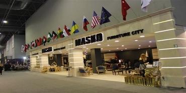 MASKO Mobilya Kenti ulaşım bilgileri