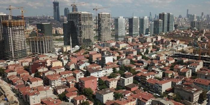 Yetgin: Fikirtepe'de süreci makul ötesi anlaşmalar tıkadı