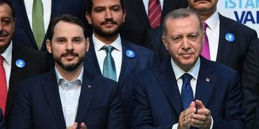 Türkiye Varlık Fonu Yönetim Kurulu Başkanı Kim oldu?