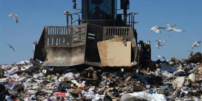 Çöpteki kayıp: 1.1 milyar TL