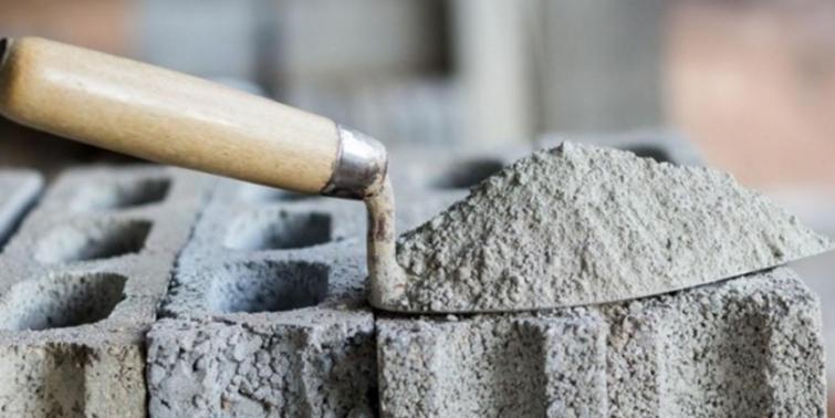 Çimentoda Türkiye'nin eli güçleniyor